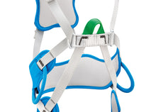 Load image into Gallery viewer, Petzl Ouistiti Kid's Harness