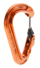 Load image into Gallery viewer, Petzl Ange Carabiner Small