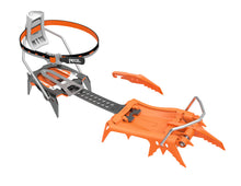 Load image into Gallery viewer, Petzl Dart Technical Ice Crampon