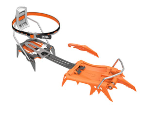 Petzl Dart Technical Ice Crampon