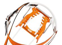 Load image into Gallery viewer, Petzl Leopard Flexlock Crampon
