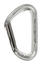 Load image into Gallery viewer, Petzl Spirit Carabiner Straight Gate Carabiner
