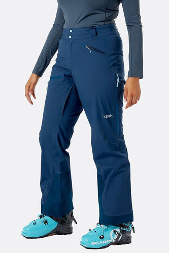 Rab Women's Khroma Kinetic Ski Pants
