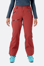 Load image into Gallery viewer, Rab Women's Khroma Kinetic Ski Pants