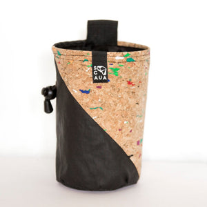 Scaua Mad Slab Chalk Bag