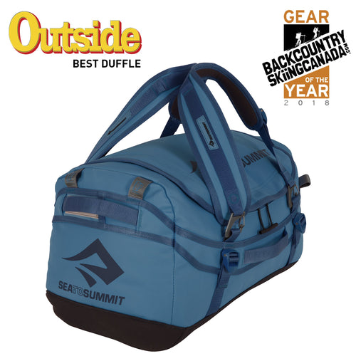 Sea to Summit Duffle - 45 Liter