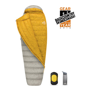 Sea to Summit Spark 18F Sleeping Bag