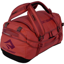 Load image into Gallery viewer, Sea to Summit Duffle - 65 Liter