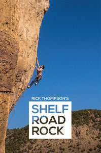 Shelf Road Rock (3rd Edition - 2021)