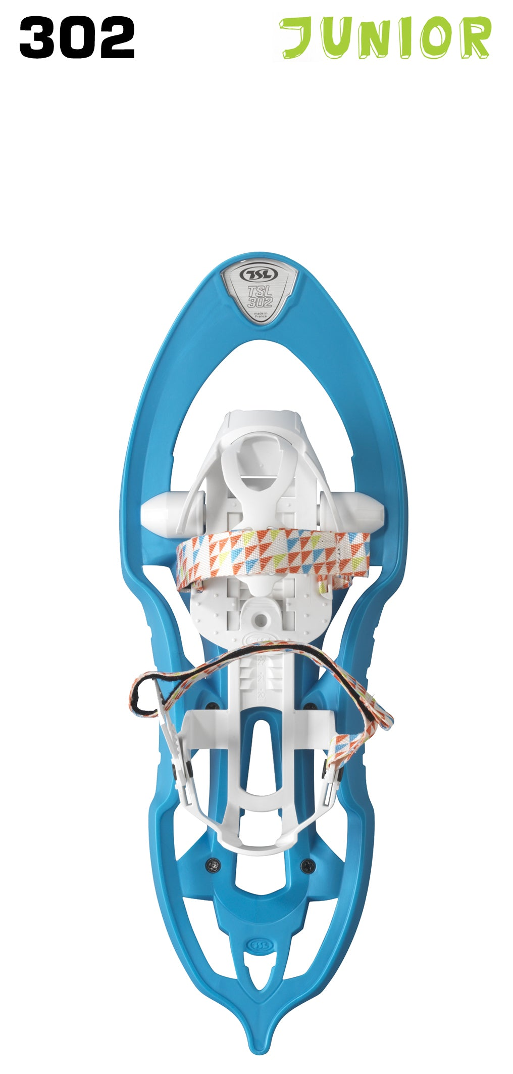 TSL Kids' 302 Freeze Snowshoes