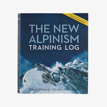 Load image into Gallery viewer, The New Alpinism Training Log