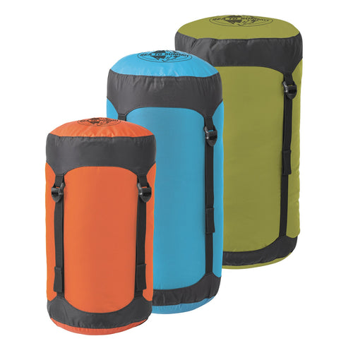 Sea to Summit Ultra-Sil Compression Dry Sacks - all sizes