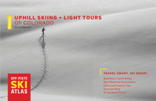 Load image into Gallery viewer, Uphill Skiing and Light Tours of Colorado