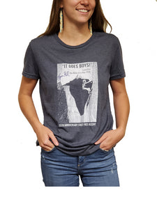 Neptune Mountaineering Women'S Lynn Hill T-Shirt