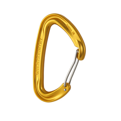 Wild Country Wildwire Carabiner - all colors
