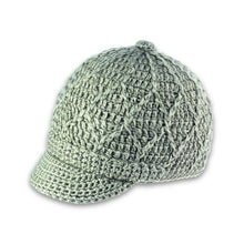Load image into Gallery viewer, Women's Jax Knit Brim Beanie