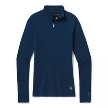 Load image into Gallery viewer, Women's Smartwool Merino 250 Baselayer 1/4 Zip