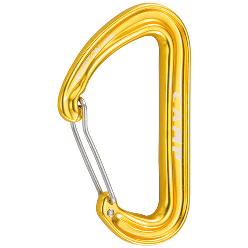 CAMP Photon Wire Carabiner - all colors