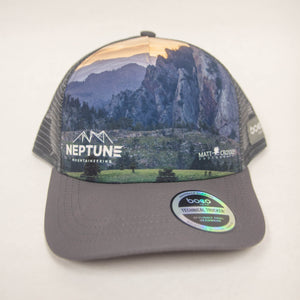 Neptune Mountaineering Trucker Hat