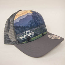 Load image into Gallery viewer, Neptune Mountaineering Trucker Hat