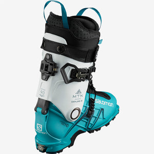 Salomon Women's MTN Explore Touring Boot