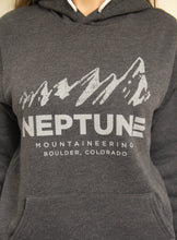 Load image into Gallery viewer, Neptune Mountaineering Logo Hoody