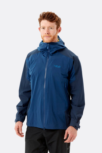 Rab Men's Kinetic Alpine 2.0 Jacket