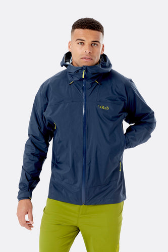 Rab Men's Downpour Plus 2.0 Jacket