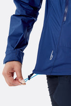 Load image into Gallery viewer, Rab Women's Downpour Plus 2.0 Jacket