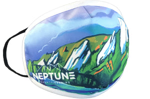 Neptune Custom Kids Face Mask