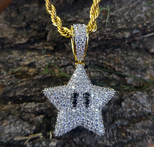 double sided mini star set