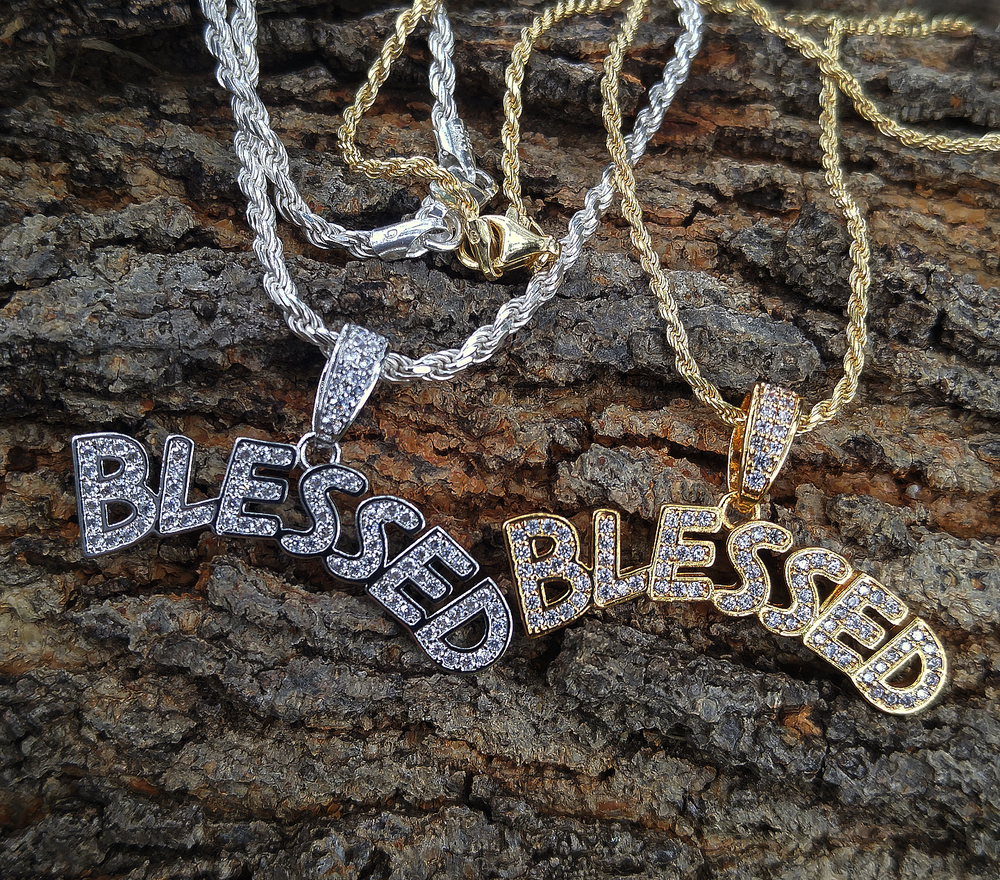 blessed chain  set