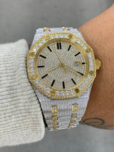 Full bust down royal watch