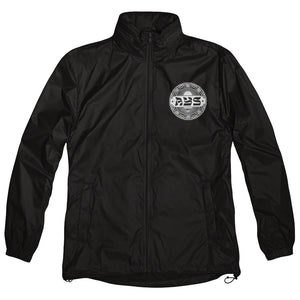 "AYS ""Worlds Unknown"" Windbreaker"