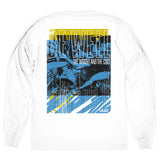 "BE WELL ""The Weight And The Cost"" Longsleeve"