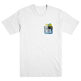 "BE WELL ""The Weight And The Cost"" T-Shirt"