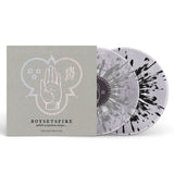 "BOYSETSFIRE ""Before The Eulogy + While A Nation Sleeps Deluxe"" 2xLP Bundle"