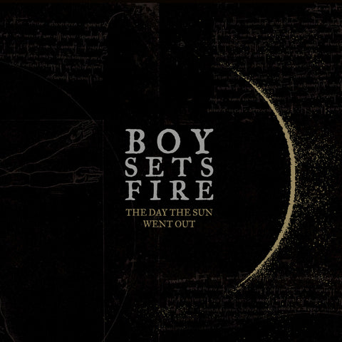 "BOYSETSFIRE ""The Day The Sun Went Out"""