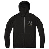 "BOYSETSFIRE ""The Day The Sun Went Out"" Zipper"
