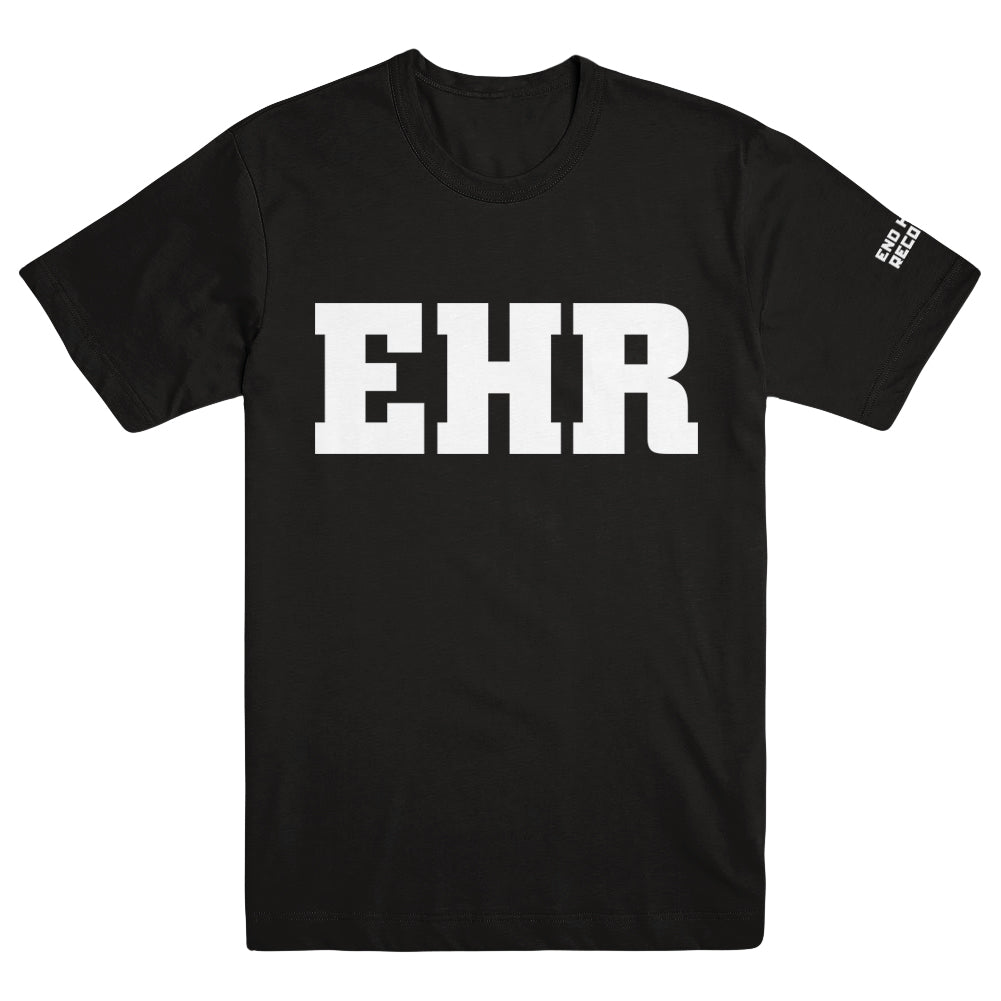 "END HITS RECORDS ""EHR"" T-Shirt"