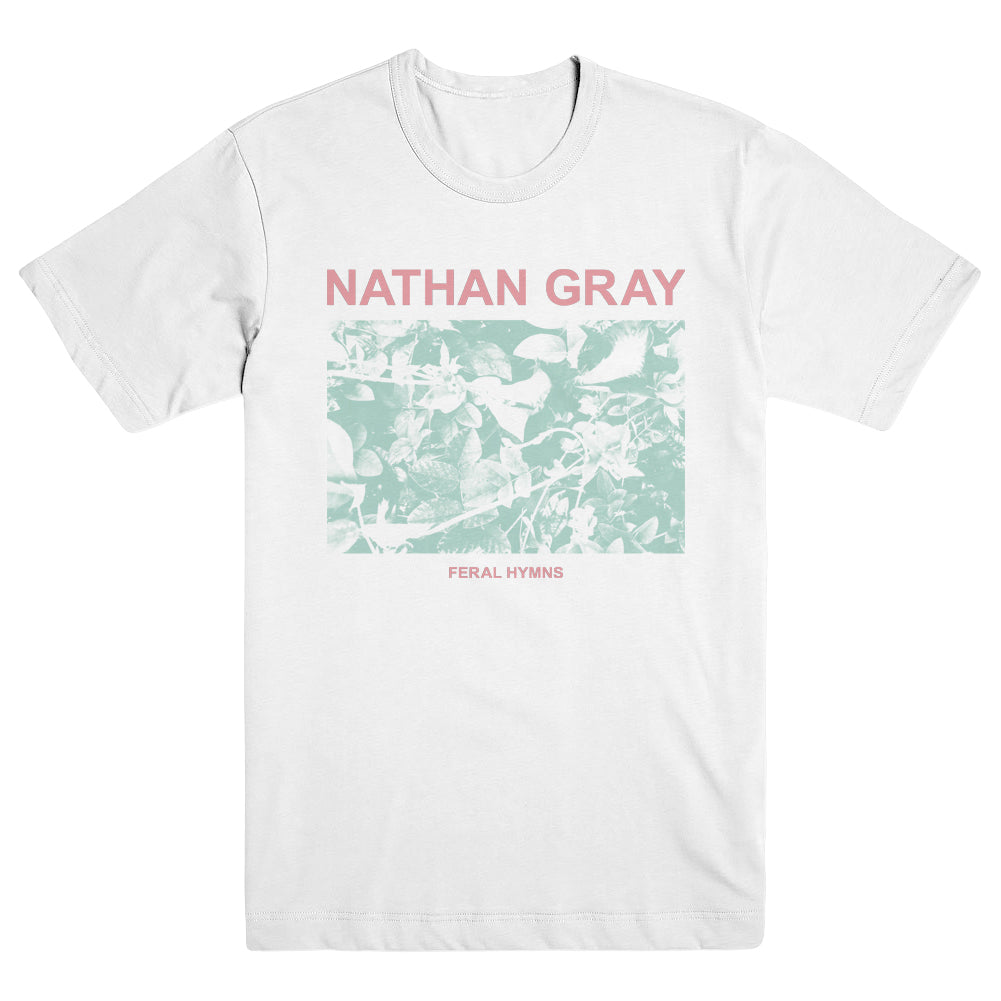 "NATHAN GRAY ""Flowers"" T-Shirt"