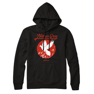 "NATHAN GRAY ""Still Here"" Hoodie"