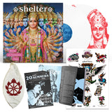 "SHELTER ""When 20 Summers Pass - Deluxe"""