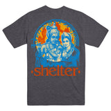 "SHELTER ""When 20 Summers Pass"" T-Shirt"