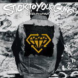 "STICK TO YOUR GUNS ""Diamond"" LP"