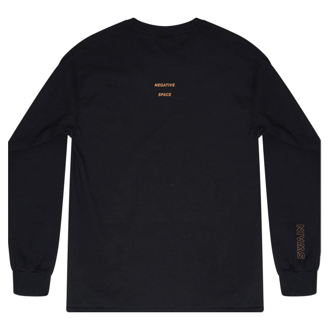 "SWAIN ""Negative Space"" Longsleeve"
