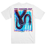 "THE CASTING OUT ""Heaven Knows"" T-Shirt"