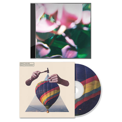 "TRADE WIND ""Certain Freedoms"" & ""You Make Everything Disappear"" CD Bundle"