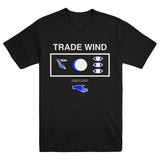 "TRADE WIND ""Certain Freedoms"" LP + T-Shirt Bundle"