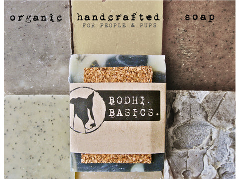 A Shower to Remember: A Sudsy Interview with Kim Vorperian of Bodhi Basics Soap Company